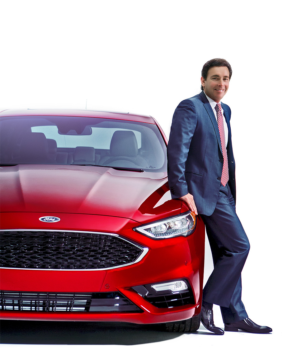 detroit-automotive-studio-portrait-ford-ceo-mark-fields-red-fusion-editorial-photographer-scott-stewart