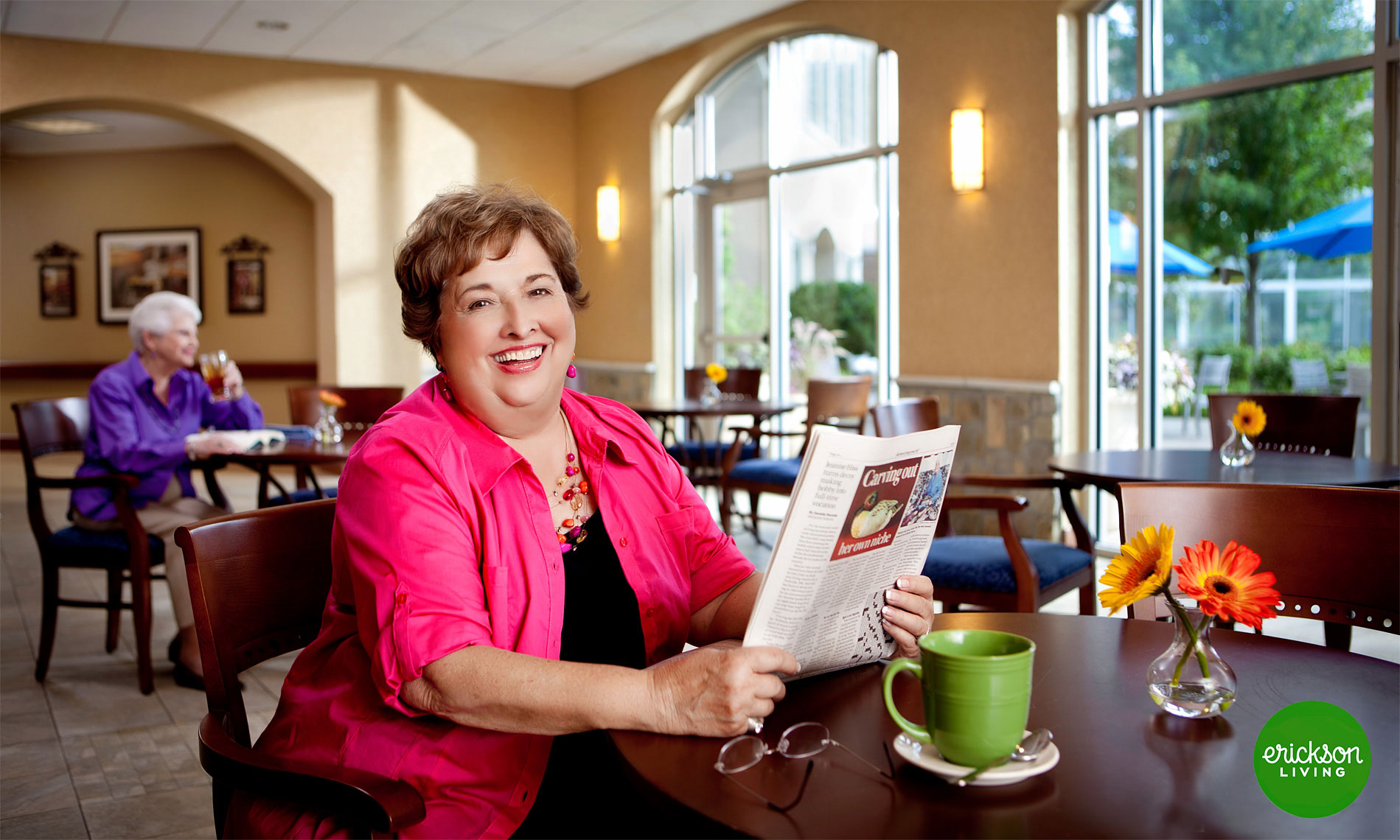detroit-advertising-portrait-for-tallgrass-senior-living-center-cafe-room-by-commercial-photographer-scott-stewart