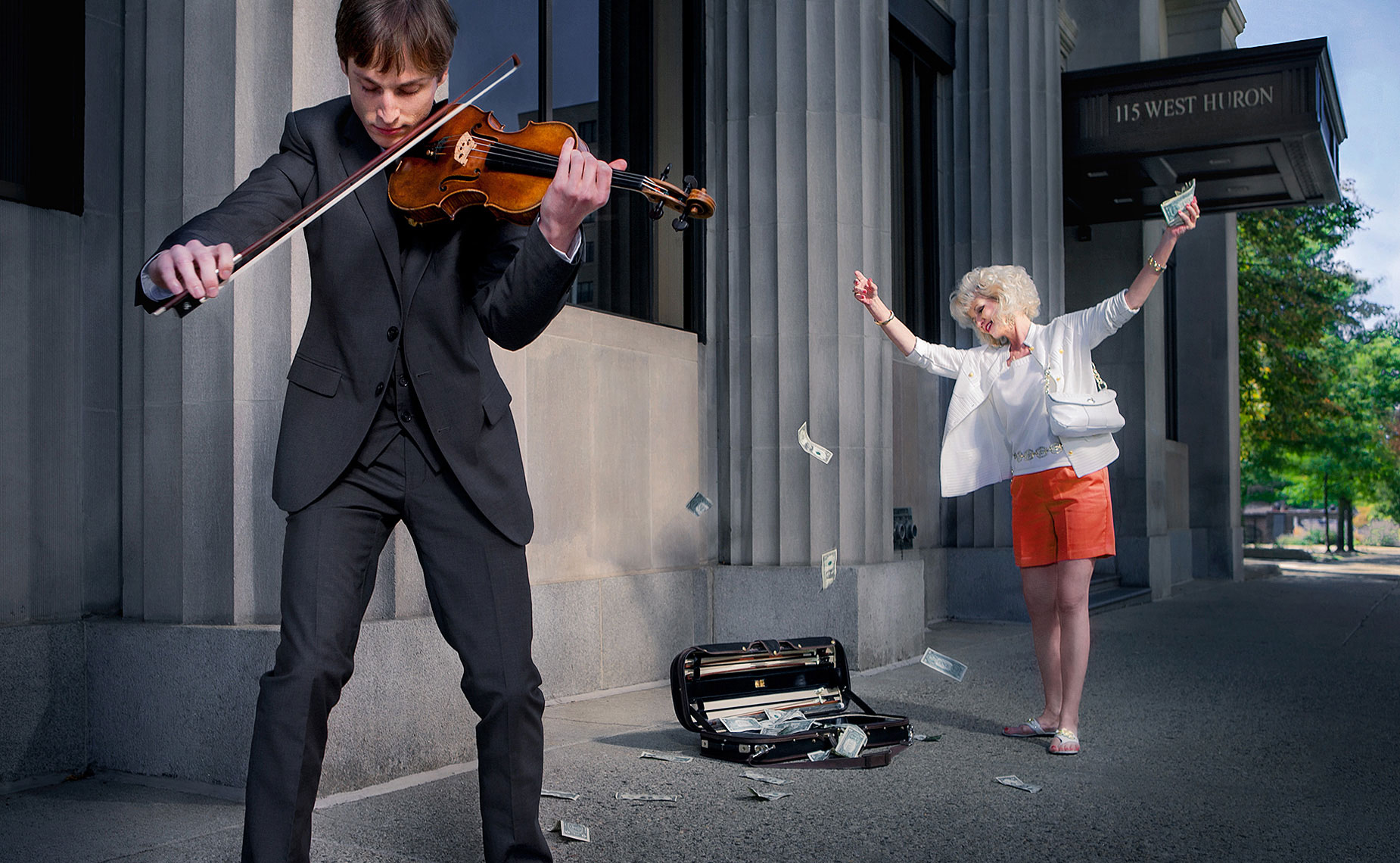 photo-illustration-of-violinist-david-ormai-ann-arbor-michigan-commercial-photographer-scott-stewwart